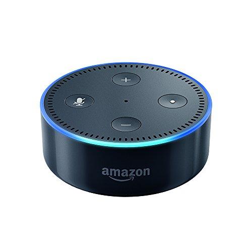 Amazon-Echo Dot