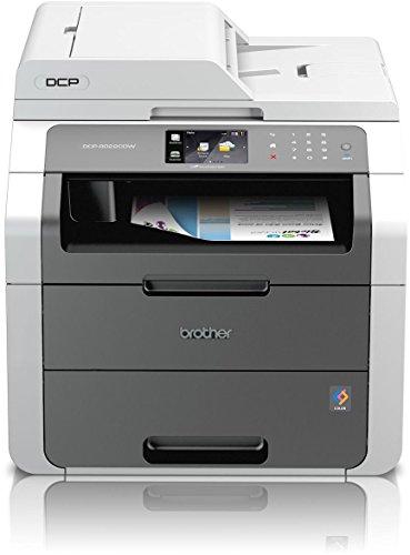 12 unterschiedliche Multifunktionsdrucker im Vergleich – finden Sie Ihren besten Multifunktionsdrucker zum Ausdrucken Ihrer Bilder & Dokumente – unser Test bzw. Ratgeber [jahr]