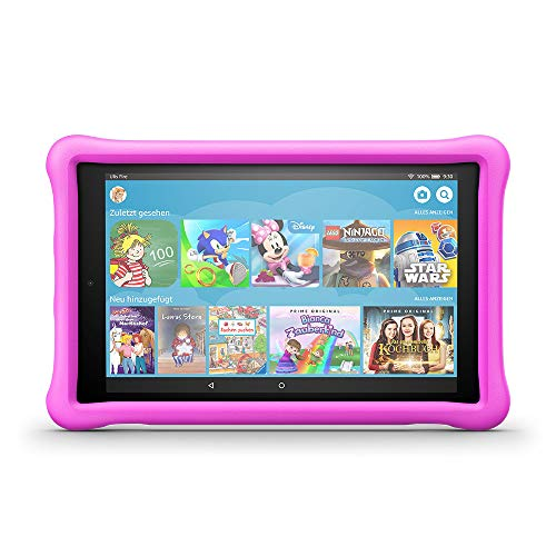 Bestes Kinder-Tablet
