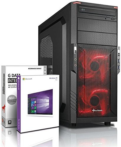 bester Gaming-PC