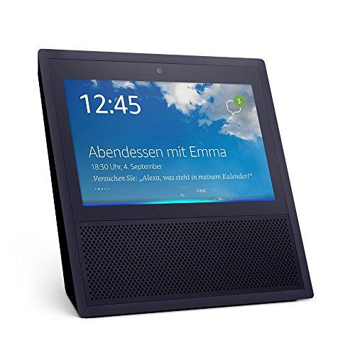 Amazon-Echo Vergleich