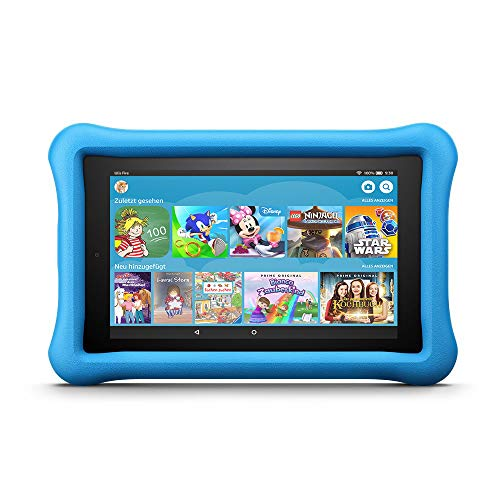 Kinder-Tablet