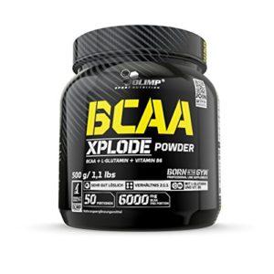BCAA Produkte