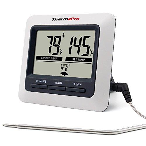 Grillthermometer Vergleich
