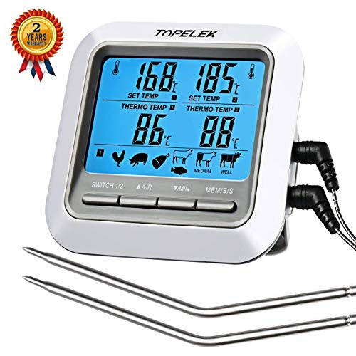 Bestes Grillthermometer