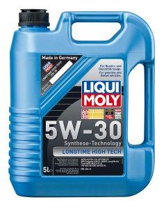 Liqui Moly 1137 Motoröl 5W-30
