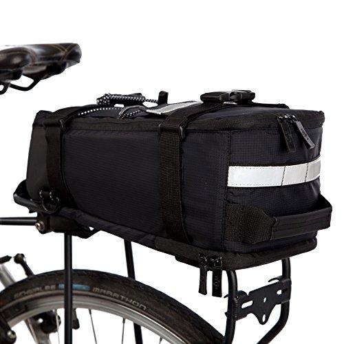 0a1c9b073ac Fahrradtasche Test 2019: Die 13 besten Fahrradtaschen im Vergleich