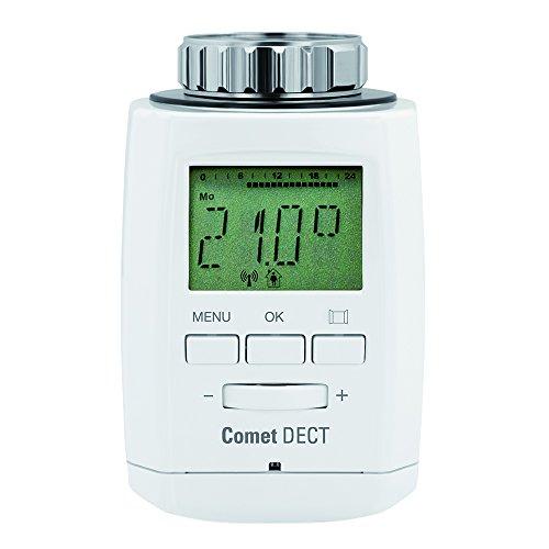 Sehr Heizkörperthermostat Test 2019: Die 12 besten Thermostate im Vergleich CZ15