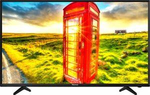 32-Zoll-Fernseher Test
