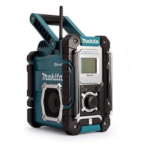 bestes Baustellenradio