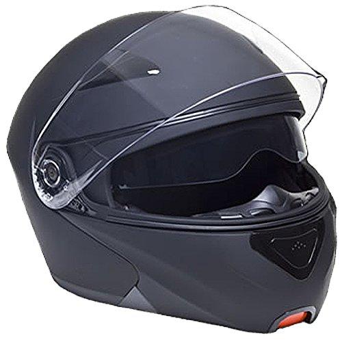 Motorrad klapphelm test 2017