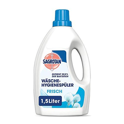 Der beste Hygienespüler