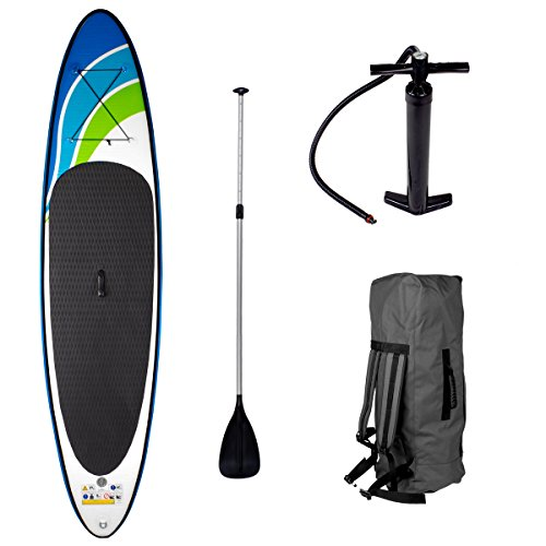 SUP-Board Test