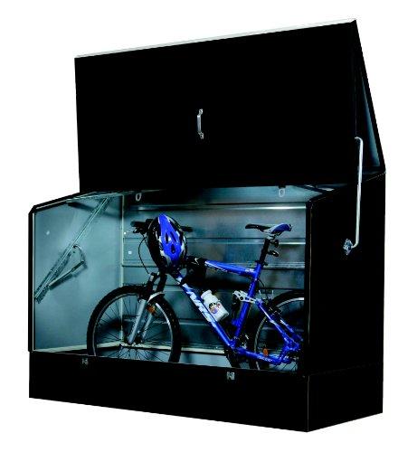 Fahrradbox Vergleich