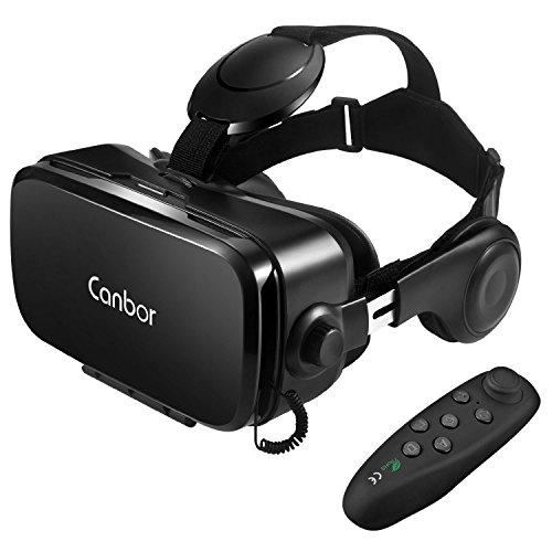beste VR-Brille