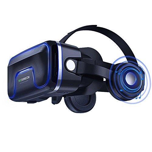 VR-Brillen Vergleich