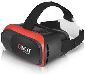 VR-Brillen Test