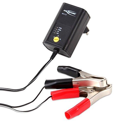 Batterieladegerät Test und Vergleich
