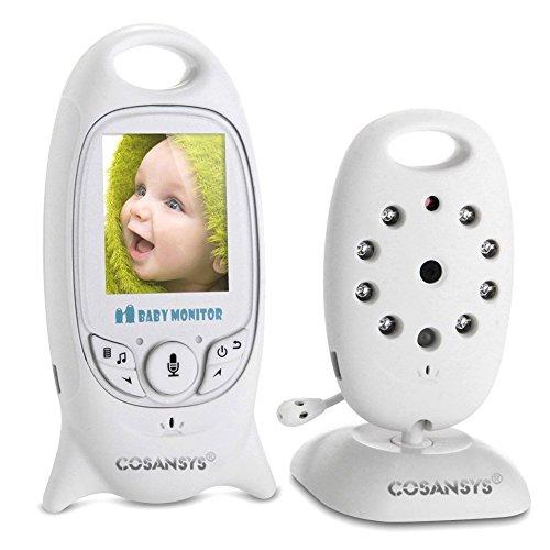 Babyphon mit Kamera Test und Vergleich