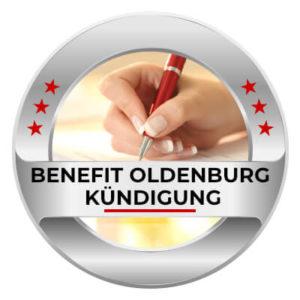 beneFit Oldenburg kündigen