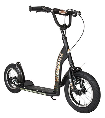LED Scooter Roller Board Kinderroller Tretroller Cityroller Kickroller Kinder DE