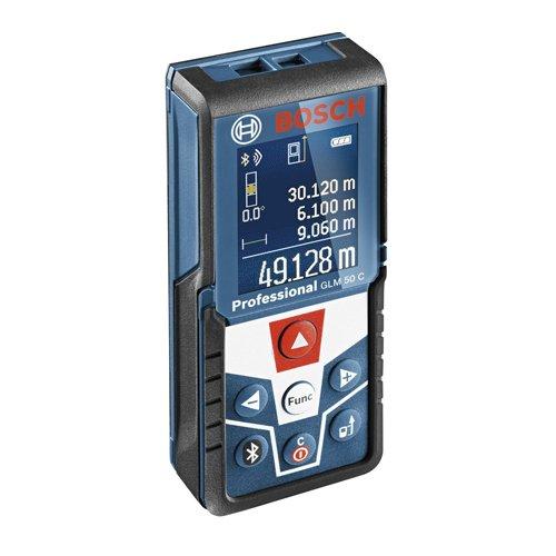 Laser-Entfernungsmesser Test und Vergleich
