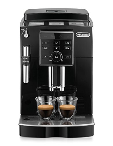 De'Longhi Kaffeevollautomat Test und Vergleich
