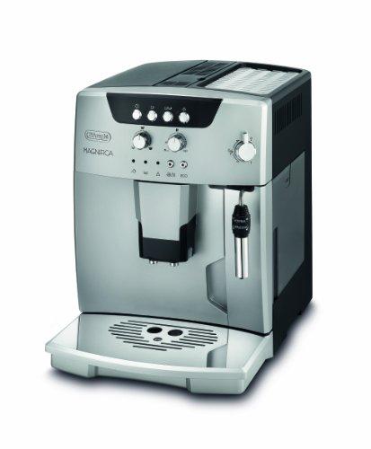 De'Longhi Kaffeevollautomat Test