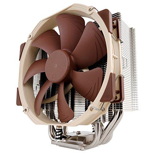 CPU-Kühler Vergleich