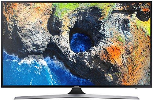 55-Zoll Fernseher Test