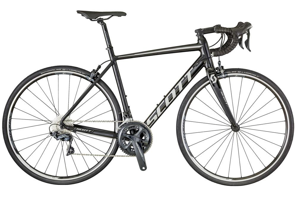 Rennrad Test und Vergleich