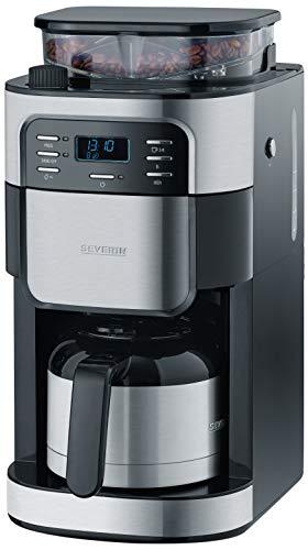 Beste Kaffemaschine mit Mahlwerk