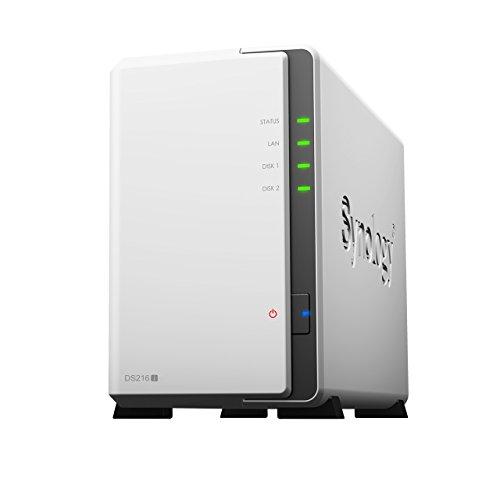 NAS-Server Test