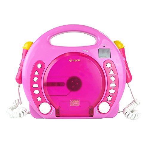 Bester Kinder-CD-Player