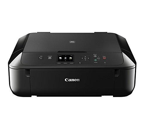 Canon-Drucker Test und Vergleich