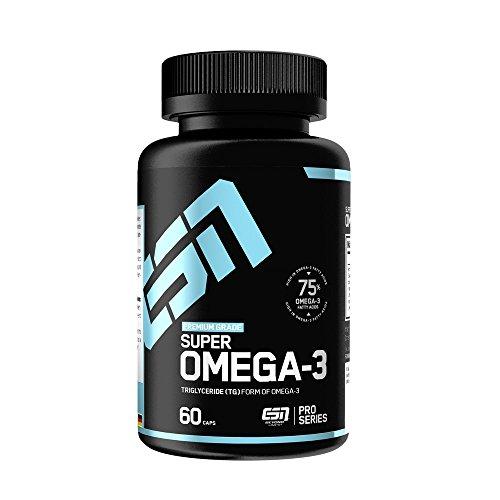 Omega-3-Kapsel Test und Vergleich