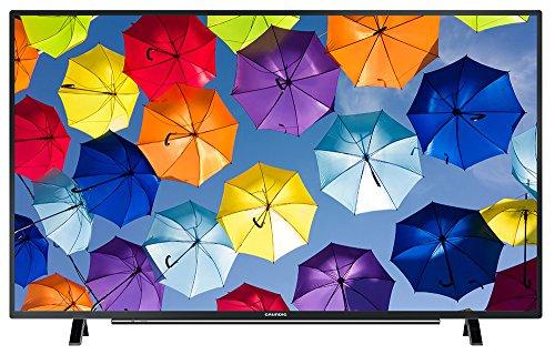 40-Zoll-Fernseher Test und Vergleich