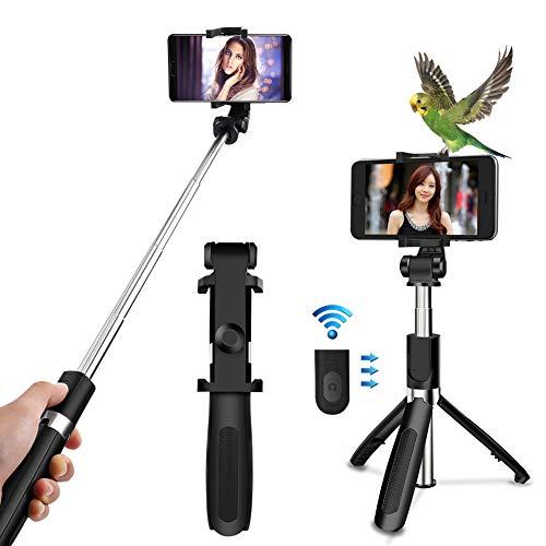 Die besten 12 Selfie-Sticks für Ihr perfektes Selfie-Foto im Vergleich – [jahr] Test und Ratgeber