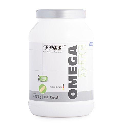 Beste Omega-3-Kapseln