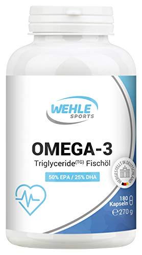 Omega-3-Kapsel Test