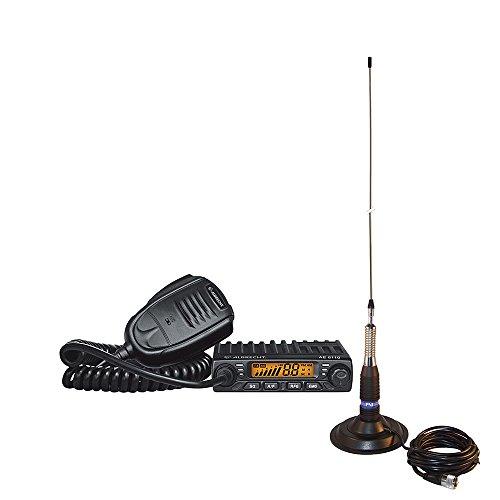 11 verschiedene Funkgeräte zur Kommunikation über verschiedene Funk-Frequenzen im Vergleich – unser Test bzw. Ratgeber [jahr]