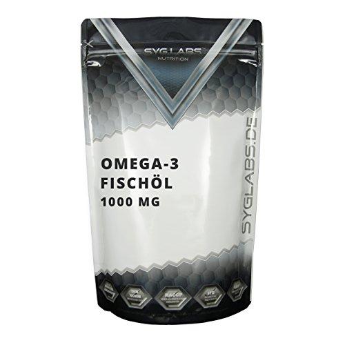 Omega-3-Kapsel