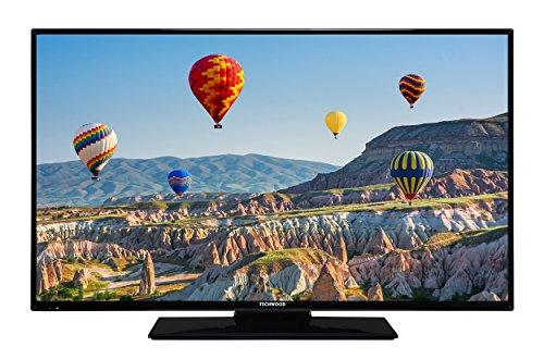 40-Zoll-Fernseher Vergleich