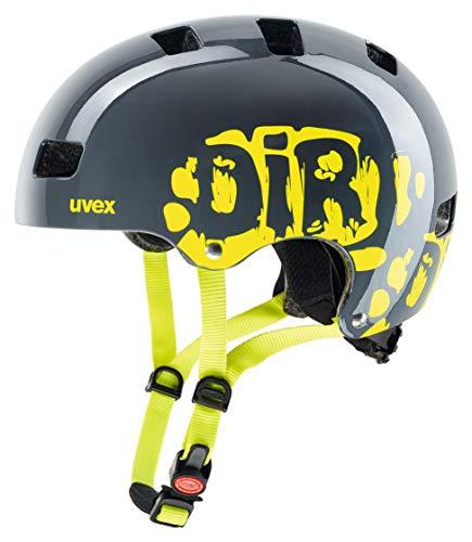 Kinder Fahrradhelm 48-54 cm Fahrrad Helm Schutzhelm für Kinder Jungen Mädchen