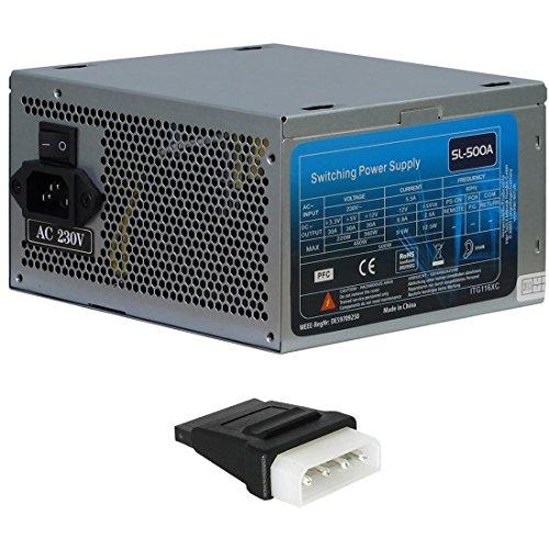 9 verschiedene PC-Netzteile im Vergleich - finden Sie Ihr bestes PC-Netzteil zur Stromversorgung Ihres Computers – Test und Ratgeber [jahr]