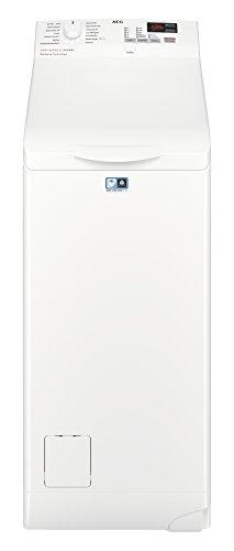 Toplader-Waschmaschine Test und Vergleich
