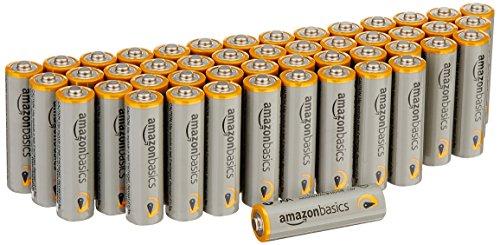 AA-Batterien Vergleich
