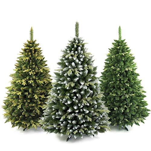 Künstlicher Weihnachtsbaum Wie Echt.Weihnachtsbaum Test 2019 11 Künstliche Weihnachsbäume Im Vergleich