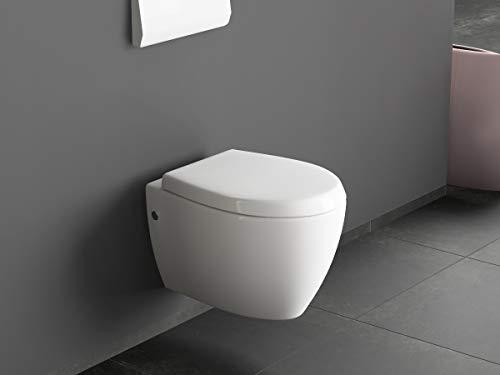 Dusch-WC Vergleich