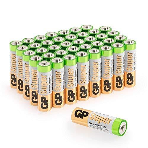 AA-Batterien bestellen